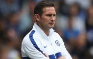 'Anh ấy đang ở một vị trí hoàn hảo để tái thiết lại Chelsea'