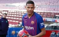 Đại diện Milan đến Barcelona, chuẩn bị đón sao 20 triệu euro