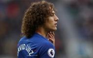 CĐV Chelsea: 'Lời đáp trả hoàn hảo cho sự phản bội của Luiz'