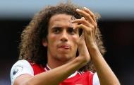 Deschamps khen sao Arsenal: 'Đó là mẫu box-to-box sở hữu cả sức mạnh lẫn kỹ thuật'