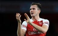 Ghi bàn sau 30 giây được trao băng thủ quân, đội phó của Arsenal nói gì?