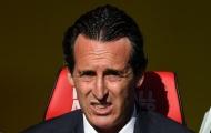 '20% bàn thua của Arsenal là vì lý do đó, Emery cần sớm tìm giải pháp'