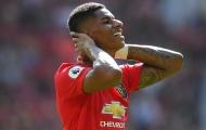 'Cầu thủ Man Utd đó phải ra sân mà không đạt 100% thể trạng'