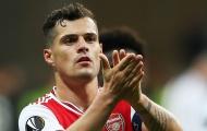 Góc Arsenal: Emery đầy toan tính khi chọn Granit Xhaka làm thủ quân