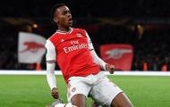 Joe Willock: 'Mọi CLB đều gặp rắc rối với Arsenal nếu điều đó xảy ra'