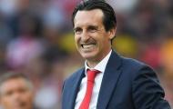 Unai Emery lên tiếng, Arsenal sắp chứng kiến 2 'nhân tố X' xuất hiện ở Premier League