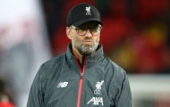 Đây, áp lực khổng lồ cho Liverpool dù hơn Man City tới 8 điểm