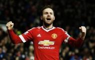 Mata: 'Tôi không thể quên được cái ngày hôm đó'
