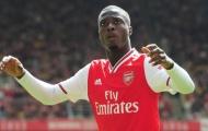 Sau tất cả, Pepe chỉ ra lý do khiến anh khởi đầu chậm tại Arsenal
