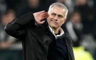 XONG! Mourinho mang 3 cái tên đầu tiên về Tottenham