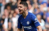 Jorginho: 'Đó là điều mà mọi cá nhân ở Chelsea cần phải cải thiện'