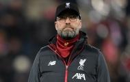 Jurgen Klopp trở thành Sir Alex của Liverpool, tại sao không?