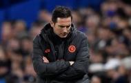 Bị vùi dập, Lampard nói thẳng điều Chelsea cần làm trong trận lượt về