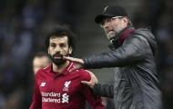 'Đến Real hay Barca làm gì, tương lai cậu ấy là ở Liverpool'
