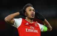 Chốt bán Aubameyang, Arsenal tạo bệ phóng đón 'siêu trung vệ 53 triệu bảng'?