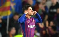 Hi sinh Coutinho, Barca quyết thâu tóm 'Quái thú ngủ quên' tại Premier League