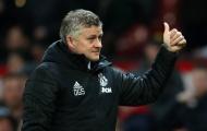 Bắt đầu đàm phán, Man United mang 'cơn lốc cánh phải' của Barca về Old Trafford?