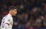 Tái thiết hàng tiền vệ, Juve tiếp cận 'máy kiến tạo 50 triệu' của Lyon