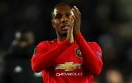 Bán mình cho Man United, Odion Ighalo ra quyết định không tưởng