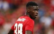Mua thêm trung vệ, Leeds United tính đưa sao trẻ rời Man Utd