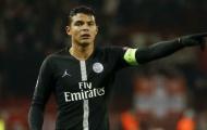 Thiago Silva đòi thù lao 'trên trời', đại diện Serie A vội quay xe