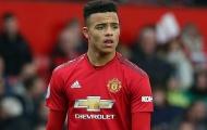 'Đó là sát thủ tốt nhất Man Utd, cậu ấy chạm bóng cực nhanh'