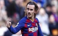 CHÍNH THỨC! 'Phế truất' Coutinho, Barca trao số áo huyền thoại cho Griezmann