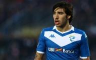 Inter nhắm quá nhiều sao bự, Milan lợi thế trong vụ 'Pirlo mới'