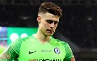 'Mùa giải này cậu ấy sẽ mất vị trí ở Chelsea'
