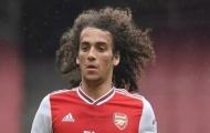 Động thái mới nhất của Guendouzi trước tin đồn rời Arsenal