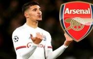 Chi 31 triệu bảng + Guendouzi, Arsenal vẫn không mua nổi 'phù thủy Lyon'