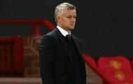 Ôm mộng World Cup, 'kẻ bị Solskjaer hắt hủi' nóng lòng đào tẩu khỏi Old Trafford