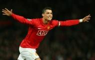 'Trước Ronaldo, cậu ấy là người quan tâm đến thể hình nhất ở M.U'