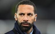 Hủy diệt Leicester, Rio Ferdinand chỉ ra bản hợp đồng phi thường của Liverpool