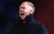 Mất niềm tin vào Rashford và Martial, Paul Scholes chỉ ra 'niềm hy vọng mới' của hàng công Man Utd
