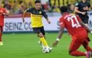 Witsel khẳng định: 'Ngay cả hàng thủ Bayern còn phải sợ hãi cậu ta'