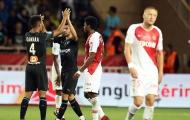 'Viên ngọc' nước Nga dẫn dắt Monaco vượt qua giai đoạn bão tố