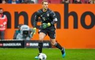 2 thủ môn xuất sắc nguyện hiến mình, Bayern rơi vào 'cơn đau đầu' dễ chịu