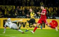 Những trận đấu then chốt khiến mối lương duyên Kovac - Bayern vỡ vụn