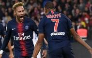 PSG lên kế hoạch điên rồ, sẵn sàng làm điều tàn nhẫn với Neymar vì Mbappe