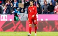 Không cần ghi bàn, một Muller mới đang được hình thành bởi vai trò kiến tạo