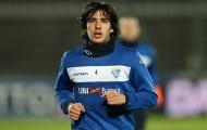 Đại diện của sao '300 triệu euro' đến gặp Inter Milan