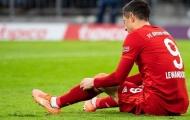 Hung tin ập đến Bayern, chân sút số 1 châu Âu lên bàn mổ