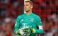 Đối tác bất lực, Bayern sắp tái hiện lịch sử vì 'Neuer 2.0'