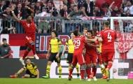 5 khoảnh khắc ấn tượng nhất của Bayern trong năm 2019