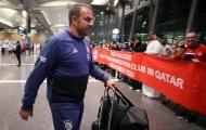Toàn cảnh dàn sao Bayern trở lại, đến Doha tập huấn