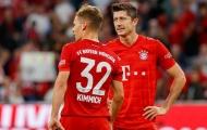 Thiếu chuẩn mực, 'thủ lĩnh tuyến giữa' của Bayern bị huyền thoại chỉnh đốn