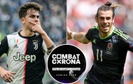 Dybala đánh bại Bale trong trò chơi FIFA 2020