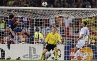 9 bàn thắng biểu tượng ở C1: Tôn vinh 'kẻ chinh phục bầu trời' Ramos, Drogba, Messi
