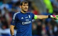 Từ Ramos đến Ronaldo, đâu là đội hình 'tri kỷ' của Ozil?